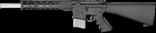 "RRA LAR-15 Varmint A4 AR-15 A2 Stock, 223/5.56 16"" Heavy Barrel, 20 Rd Mag"