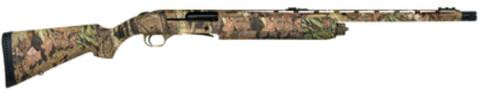 "Mossberg 935 Magnum Turkey 12 Ga 3.5"" Chamber 24"" Vent Rib Overbored Barrel Fiber Optic Sights Synthetic Stock Mossy Oak Break-Up Infinity Full Camouflage Finish 4 Round"