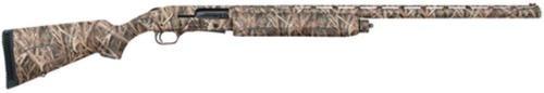"""Mossberg 930 Pro-Series Waterfowl 12 Ga, 28"""" Barrel HiViz Shadowgrass Blades Full amo"""