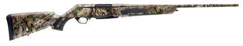 "Browning BAR LongTrac SA 30-06 Springfield 22"" Barrel, Synthetic Stock MOBUC, 4rd"
