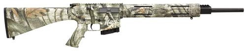 "Remington R25 GII 308 20"" Barrel Mossy Oak Infinity Camo 4rd Mag"