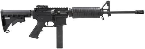 """Colt 9mm Carbine, 16"""", 32 Rd Mag"""