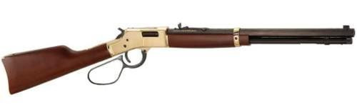 Henry Big Boy Lever Action Rifle, .45 Long Colt, Large Loop