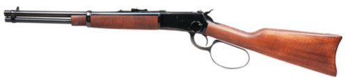 ROSSI Braztech Model 92 Carbine With Large Loop .45 Colt 16 Inch Barrel Blue Finish Wood Stock 8 Rounds