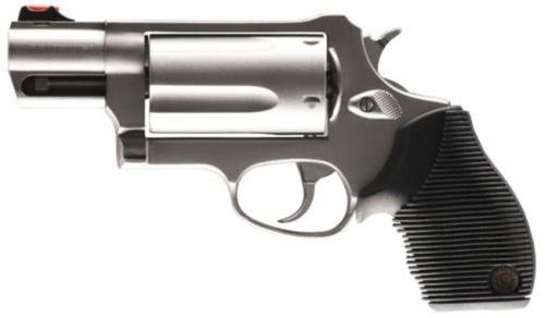 "Taurus Public Defender 4510, 410/45C 2"" Barrel SS"