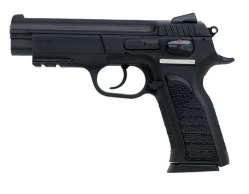 EAA Witness 40SW Polymer Frame, Full Size, 15 Rd Mags
