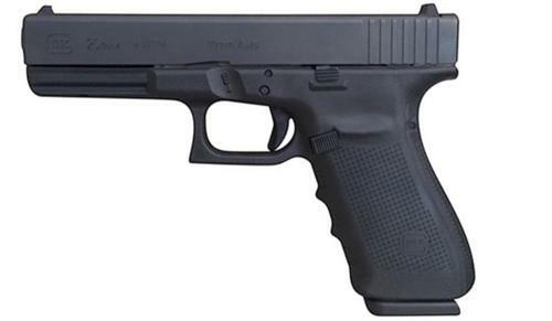 "Glock G20 Gen4, 10mm 4.6"" Barrel Fixed Sights,, ,  15 rd"