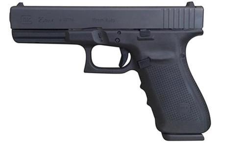 "Glock G20 Gen4, 10mm 4.6"" Barrel Fixed Sights,, ,  15 rd"