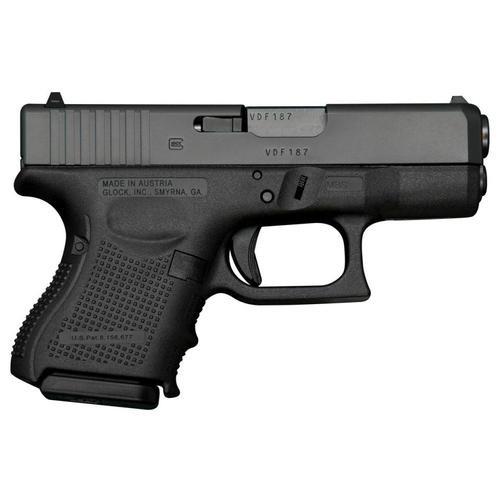 Glock G27 .40 S&W, 9 Round, Made In USA