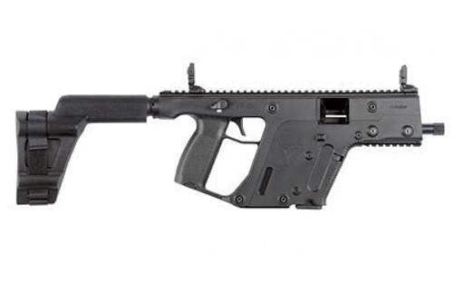 Kriss USA Vector Gen II Pistol 45 ACP Stabilizing Brace 13 Rd Mag