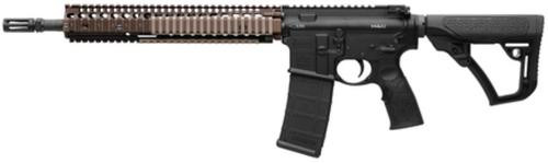 "Daniel Defense DDM4A1 Carbine 5.56/223 14.5"" Barrel, Flash Hider (16"" Total) Flat Dark Earth 30rd"