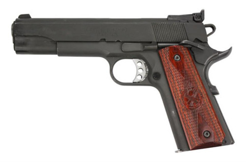 "Springfield Range Officer 1911, 45 ACP, 5"", Used, Good Condition"