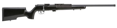 "Savage Mark II TRR-SR 22LR, 22"" Threaded Barrel, Silencer Ready"