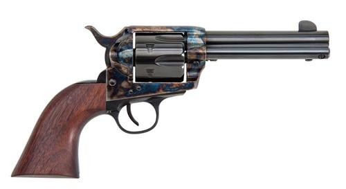 Traditions 1873 Single Action Revolver Frontier 45 Long Colt 4.75""