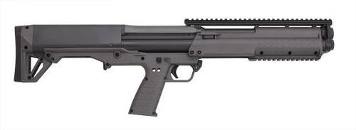 "Kel-Tec KSG 12 Ga, 18"" Barrel, Tungsten Finish"