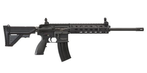 "HK MR556 Match AR-15 5.56mm/223 16.5"" Barrel, 1- 30rd magazine"