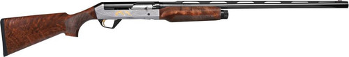 Benelli Super Black Eagle II 12/28 25Th Anniversary Pacific Flyway Edition 28 Barrel