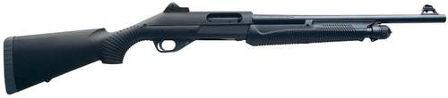 Benelli Nova Tactical Pump 12g 18.5 Ghost Ring Sight