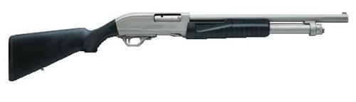 """Howa Escort Pump 12 Ga 3"""", 18"""" Barrel, Synthetic, 5rd"""