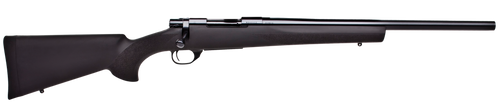 Howa Compact Varminter .308 Winchester 20 Inch Heavy Barrel Blue Finish Black Hogue Stock 5 Rounds