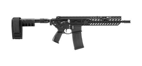 "Sig MCX 300 Blackout Pistol 9"" Barrel Aluminum Handguard"