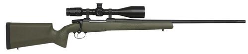 "CZ Western Series 550 Sonoran Rifle .300 WM CF Stock 26"" Fluted Barrel"