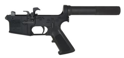 CMMG Lower Group Mk9 Pistol 9mm, Ready for Upper