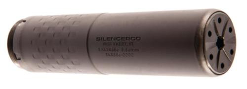 Silencerco Saker Suppressor 5.56mm MAAD mount required/sold seperate