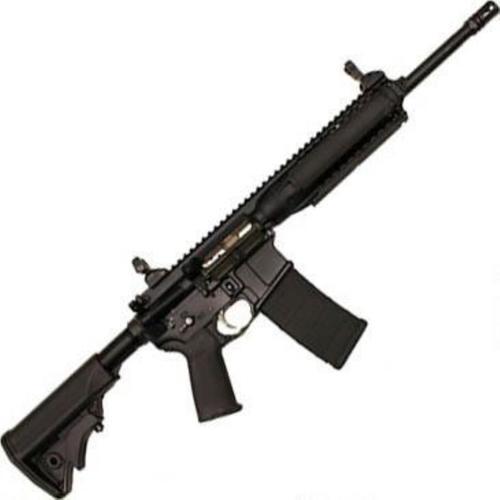 "LWRC IC-A2 Individual Carbine, .223/5.56, 16"", 30rd"
