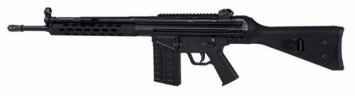 "PTR 91FR .308/7.62 18"" Match Grade Bull Barrel Tactical Handguard Black 20rd Mag"