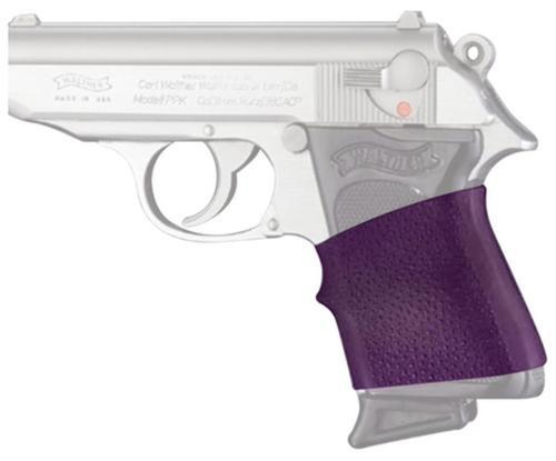 Hogue Handall Junior Grip Small Purple