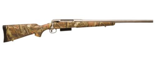 "Savage 220 Slug Gun 20 Ga 22"" SS Barrel 3"" Chamber Realtree Hardwoods HD Camo AccuTrigger 2rd"