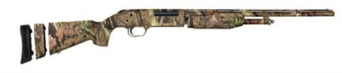 Mossberg Model 510 Mini Super Bantam .410 Gauge 3 Inch Chamber 18.5 Inch Barrel Synthetic Stock Full Coverage Mossy Oak Break-Up Infinity Camouflage