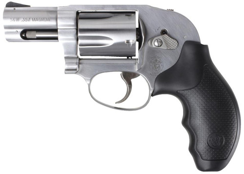 "Smith & Wesson 649 Bodyguard 357 Mag-38Special +P, 2.13"" Barrel, 5rd"