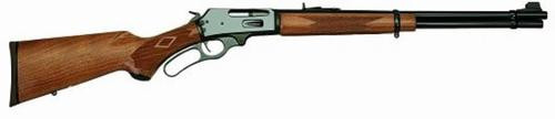 "Marlin Model 336 Lever 30-30, 20"" Barrel, American Walnut Stock, 6rd"