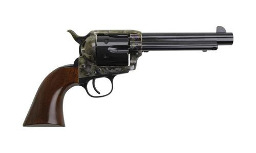 "Uberti 1873 Cattleman II New Model, .45 Colt, 5.5"" Barrel, Steel Frame"