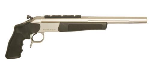 "CVA Scout Pistol .243 Caliber 14"" SS Barrel DuraSight Z2 Scope Rail"