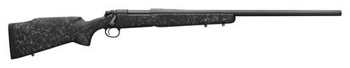 "Remington 700 Long Range, Bolt Action, 300 Winchester Magnum, 26"" Barrel, Black, Bell & Carlson M40 Tactical Stock, 3Rd"