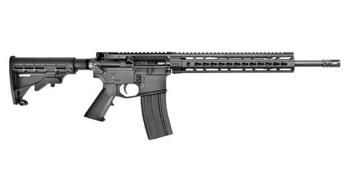 "Core15 M4 Keymod Scout 5.56 16"" Barrel 12.5"" Mid Length Rail 30 Rd Mag"