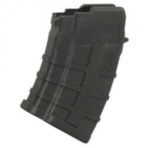 Tapco AK-74 5.45x39mm 10rd Magazine Black Polymer