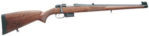 CZ 527 FS cal. 223 Rem., 5-round detachable magazine
