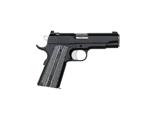 Dan Wesson Valor Commander 45 ACP, Black, Night Sights,, rd,  8 rd