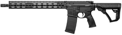 "Daniel Defense Carbine 5.56/223, 16"" Barrel, KeyMod System, SLiM Rail, 30rd"