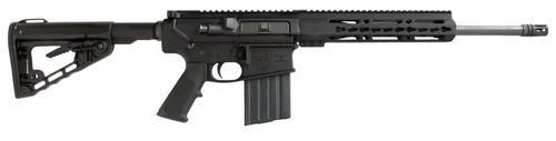 "Diamondback DB10 Rifle, .308 Win, 16"", 20rd, Keymod Rail, Black"