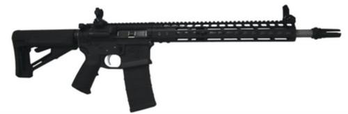 "Noveske Rifleworks Gen III Recon 5.56mm 16"" Stainless Steel Barrel Bead-Blasted Finish 1/2-28 Threads NSR-13.5 Handguard Magpul STR Stock 30rd"