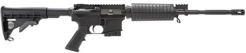 "Windham SRC *MA Approved* SA 223 Rem/5.56 NATO 16"" Fixed Stock Black"
