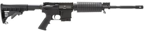 "Windham SRC *MA Approved* SA 223 Rem/5.56 NATO 16"" Fixed Stock Black"