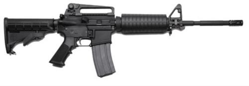 "Stag Arms AR-15 16"" Carbine, Carry Handle, Front Sight, 30 Rnd Mag"