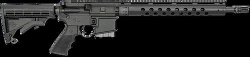 "Rock River Arms LAR-15 Lightweight Mountain AR-15 Rifle 5.56 16"" LW Barrel, 2 Stg Trigger 20 Rd Mag"