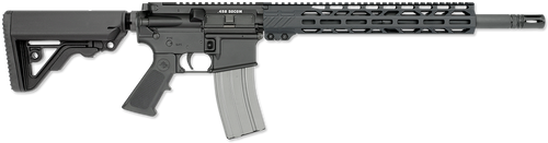 "Rock River Arms CAR A4 LAR-458 AR-15 458 SOCOM 16"" Bull Barrel A2 Stock 13"" M-lok Rail"